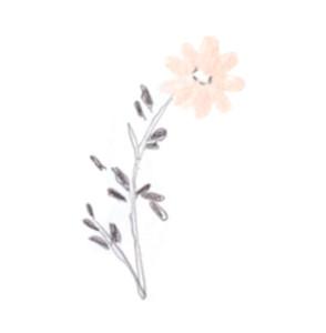 pencil-flowers